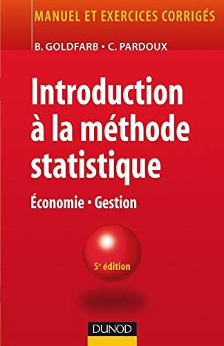 9782100499373: Introduction a la methode statistique (French Edition)