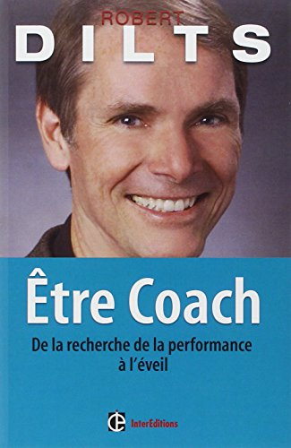 9782100502462: Etre Coach (French Edition)