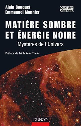 9782100506583: Matière sombre et énergie noire (French Edition)