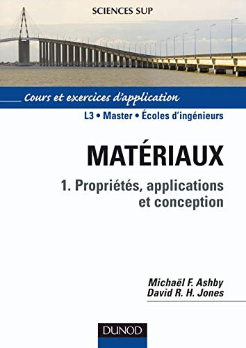9782100509010: Matériaux (French Edition)