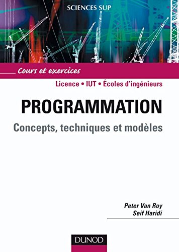 9782100511969: Programmation (French Edition)