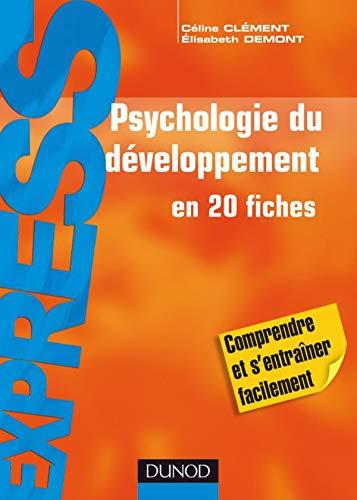 9782100513574: Psychologie du développement