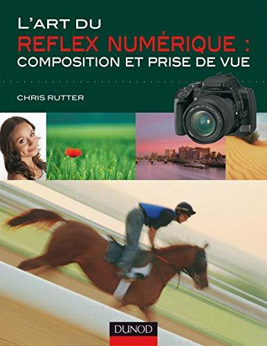 L'art du Reflex numà rique (French Edition): DUNOD