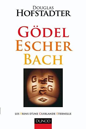 9782100523061: Gödel, Escher, Bach - Les brins d'une guirlande éternelle (Hors collection)