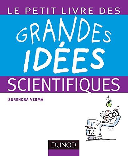 9782100525942: Le petit livre des grandes idées scientifiques