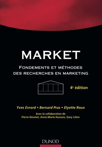 9782100527960: Market (French Edition)