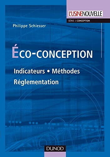 9782100533787: Eco-conception (French Edition)