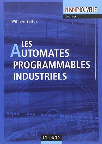 9782100547050: Les automates programmables industriels