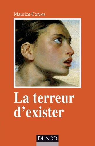 9782100561582: La terreur d'exister - 2e �d. - Fonctionnements limites � l'adolescence