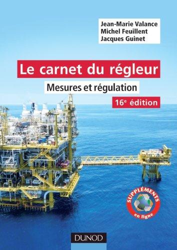 9782100566556: Le carnet du regleur (French Edition)