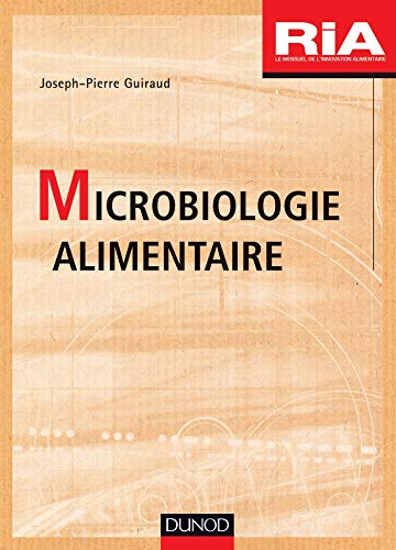 9782100570089: Microbiologie alimentaire