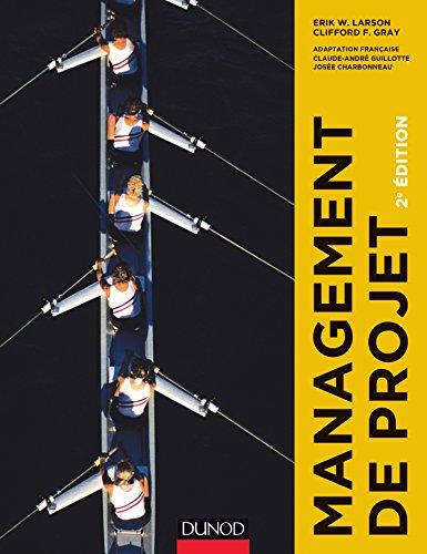 9782100589357: Management de projet - 2e édition