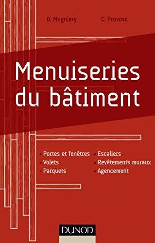 9782100600069: Menuiseries du b�timent