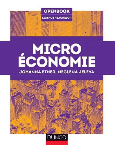 9782100710003: Microéconomie