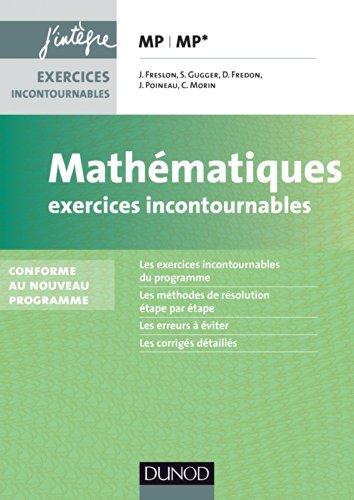 physique exercices incontournables pc pdf