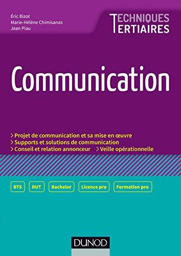 9782100712809: Communication