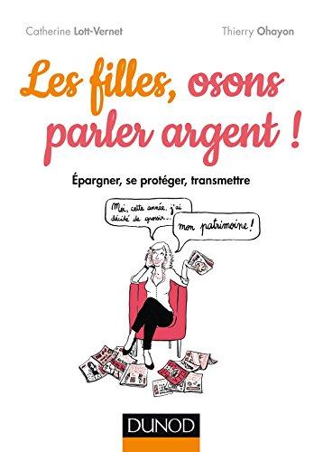9782100716234: Les filles, osons parler argent !