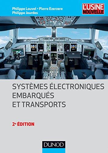 9782100720415: Systèmes électroniques embarqués et transports - 2ed.