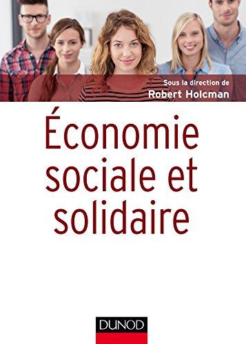 9782100721214: Économie sociale et solidaire