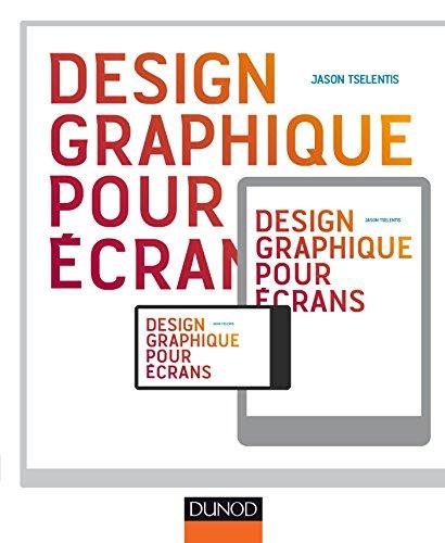 9782100724987: Design graphique pour écrans