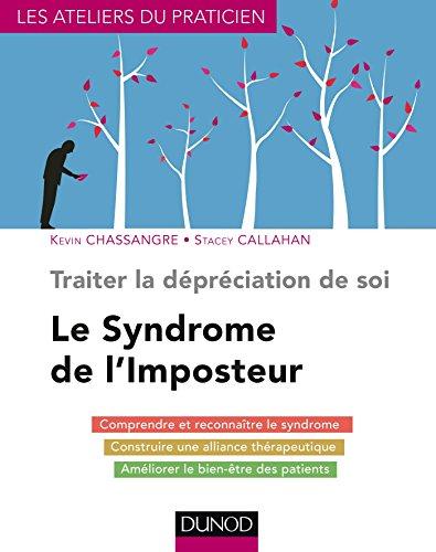 9782100728558: Traiter la dépréciation de soi - Le syndrome de l'imposteur