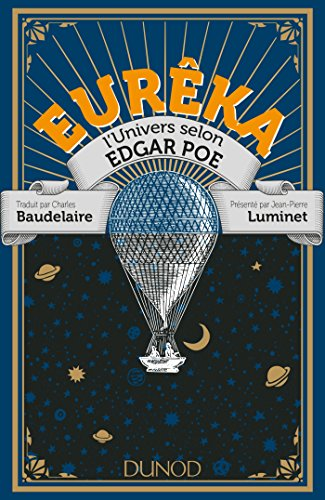 Eurêka : L'univers selon Edgar poe: Charles Baudelaire; Edgar