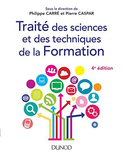 9782100765430: Traité des sciences et des techniques de la Formation - 4e éd.
