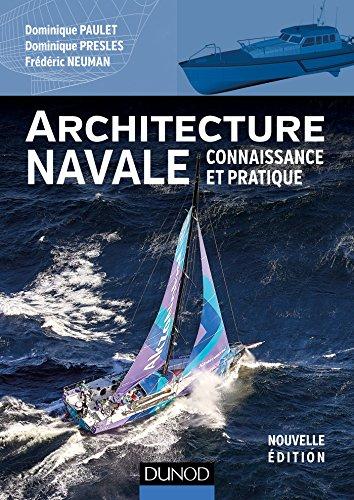 9782100769254: Architecture navale - Connaissance et pratique: Connaissance et pratique