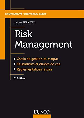 9782100788750: Risk Management - 2e éd.