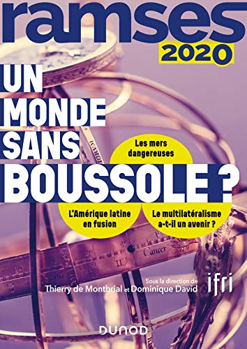 9782100801138: Ramses 2020 - Un monde sans boussole ?: Un monde sans boussole ? (2020)