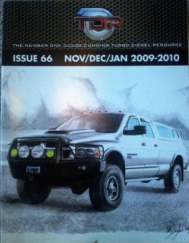 Turbo Diesel Register >> 9782108882412 Tdr Turbo Diesel Register Issue 66 Nov Dec Jan