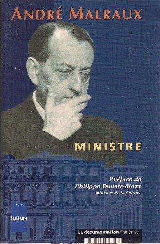 9782110036742: Les affaires culturelles au temps d'André Malraux, 1959-1969 : Journées d'étude des 30 novembre et 1er décembre 1989