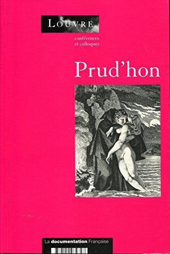Pierre-Paul Prud'hon: Collectif, LAVEISSIERE Sylvain