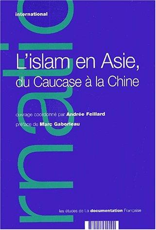 9782110049490: L' islam en Asie, du Caucase à la Chine