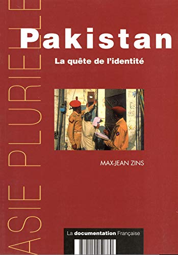 9782110050380: Pakistan (French Edition)