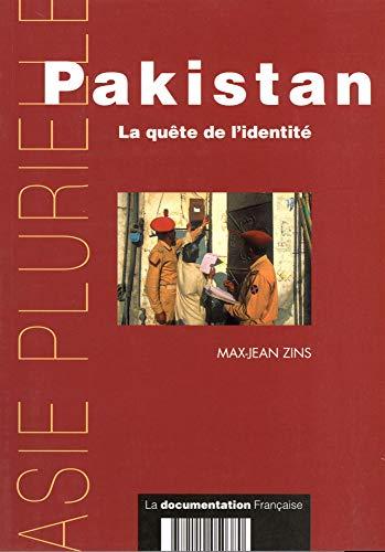 9782110050380: PAKISTAN : LA QUETE DE L'IDENTITE