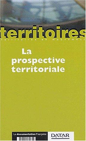 PROSPECTIVE TERRITORIALE: COLLECTIF