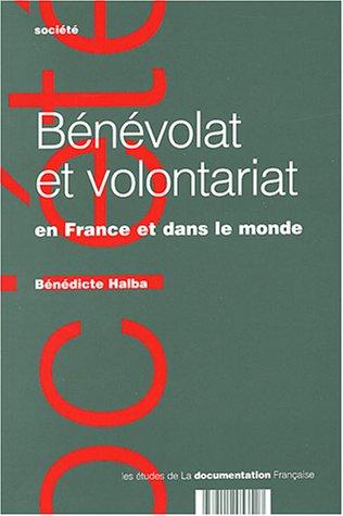 9782110053527: Bénévolat et volontariat en France et dans le monde