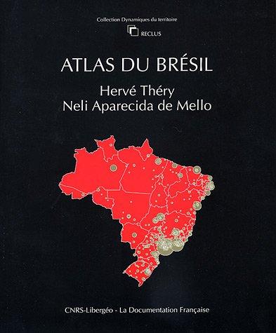 ATLAS DU BRESIL: THERY APARECIDA