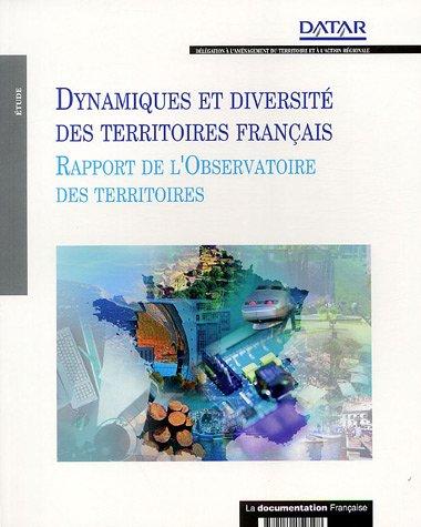 9782110059598: Dynamiques et diversit� des territoires fran�ais