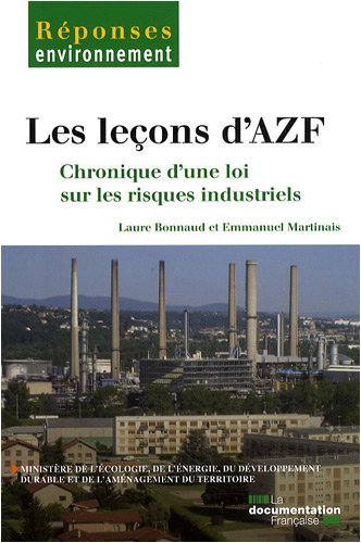 9782110073068: Les lecons d'AZF (French Edition)
