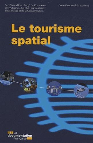 9782110074911: Le tourisme spatial