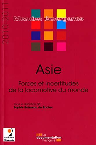 9782110080097: Asie. Forces et incertitudes de la locomotive du monde