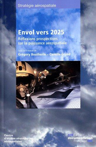 9782110086051: Envol vers 2025 (French Edition)