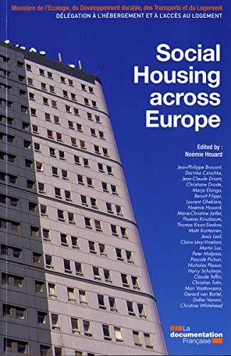 social housing across Europe: Noémie Houard