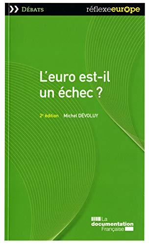 9782110088864: l'Euro est-il un échec ?