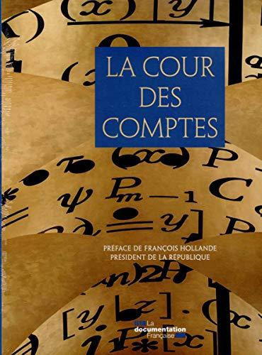 La Cour des comptes: Didier Migaud
