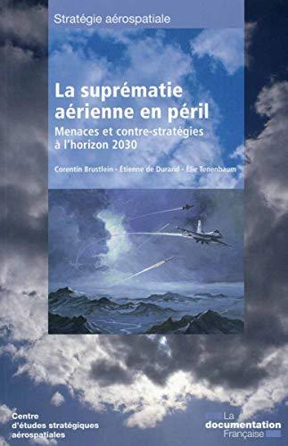 9782110095701: La suprématie aérienne en péril - Menaces et contre-stratégies à l'horizon 2030