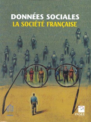9782110667953: La Société française, données sociales 1999