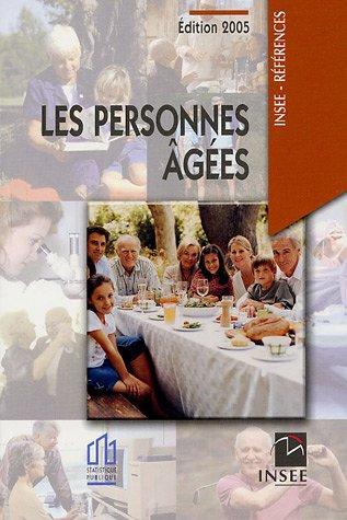 9782110683243: Les personnes âgées